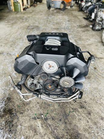 Контрактный двигатель Audi A6 C5, A4, A8 2.4-2.8 обьём. Из Швейцарии!