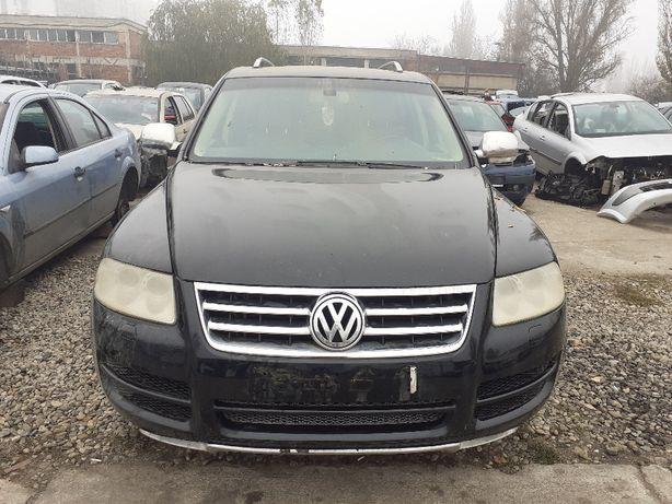 Dezmembrez Volkswagen Touareg 3.2 Benzina An 2005