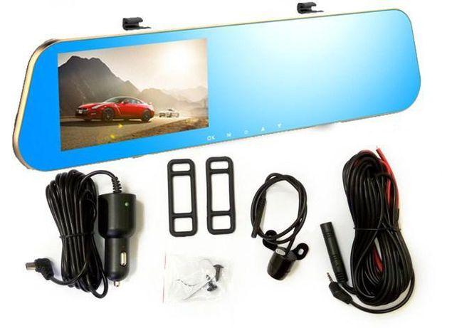 Самый популярный авто регистратор 3 в 1 Видеорегистратор видео камера