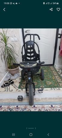 Велосипед 2000 от2 до 3 лет