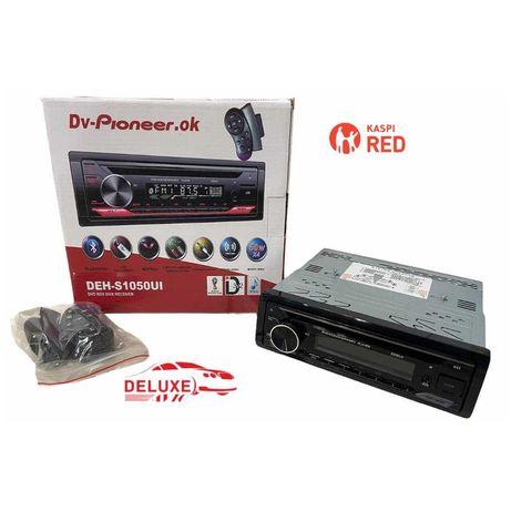 Автомагнитола магнитола магнитофон DVD SD CD USB AUX FM BT