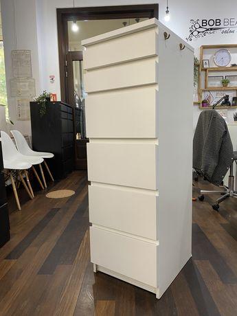 Comoda cu sertare Malm Ikea
