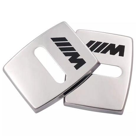 Декоративни капачета M ключалка за врати Bmw M Бмв