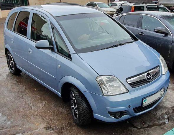 НЕДОРОГО! Машина Opel Meriva. В отличном состоянии
