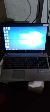 Ноутбук HP ProBook 4540s Core i3, 8GB озу, 240GB SSD, в хорошем сост.