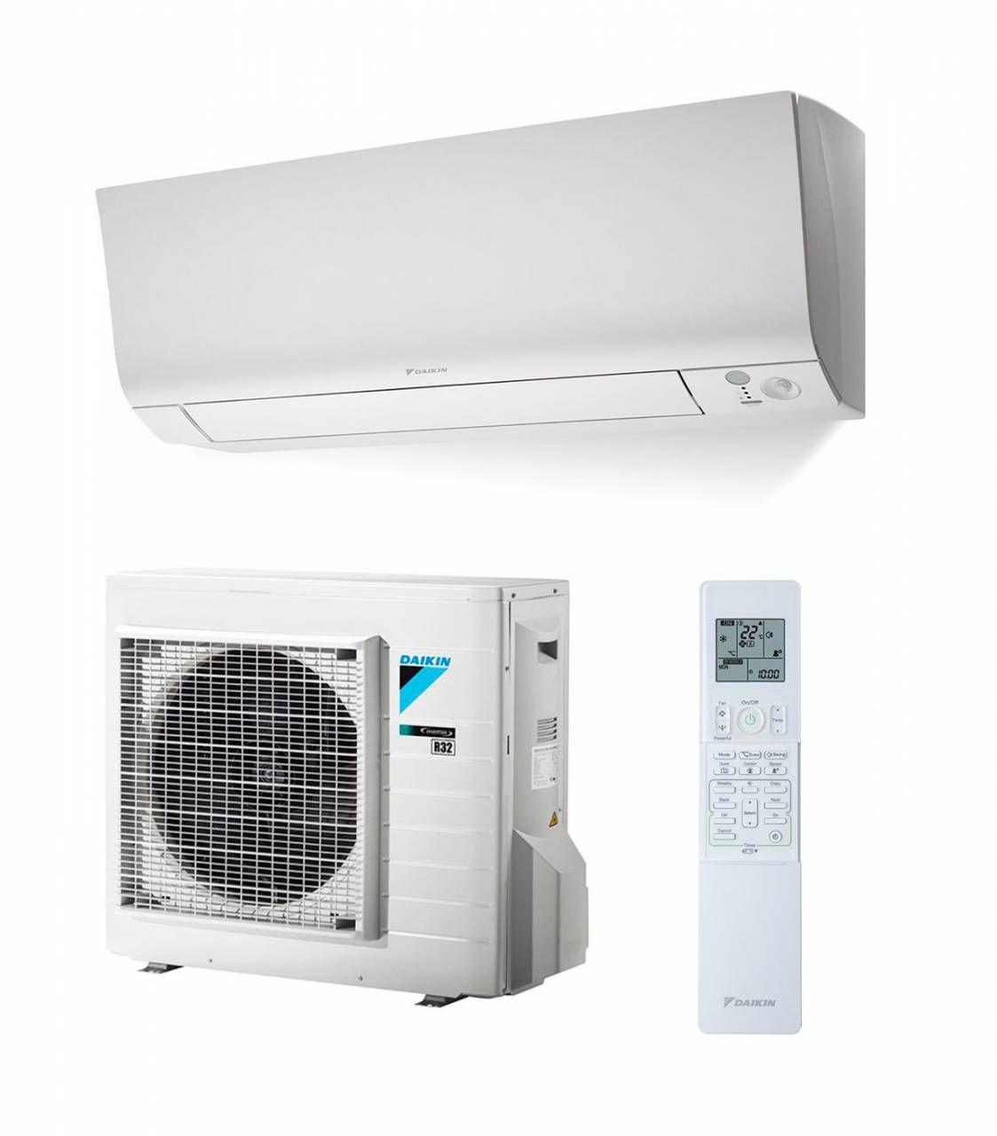 Aer Conditionat DAIKIN FTXM20N+RXM20N - 7000 BTU
