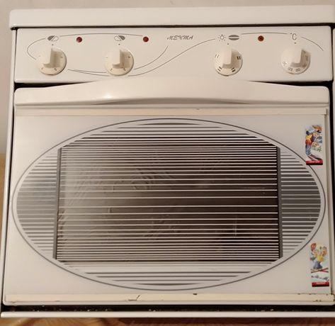 Электрический духовой плита