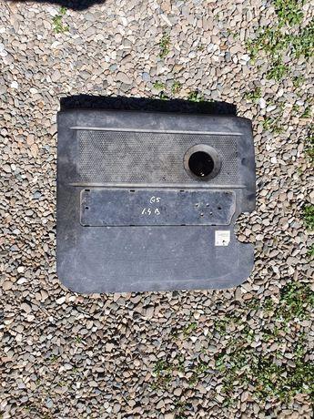 Capac motor cu filtru aer Golf 5 V 1.4