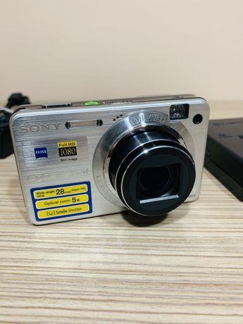 Sony DSC W 170 aparat foto