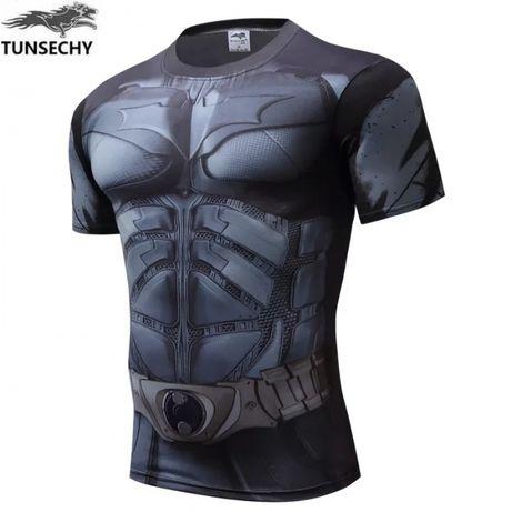 Яки 3d мъжки тениски