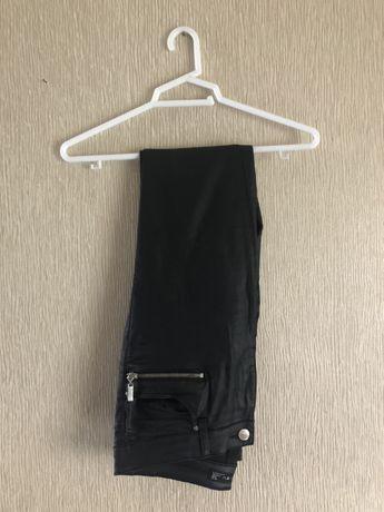 Pantaloni Piele Amisu