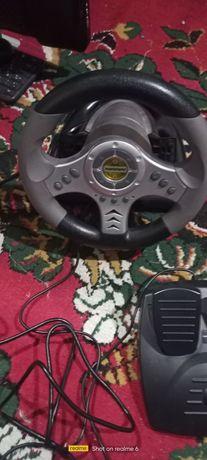Продам руль для игр