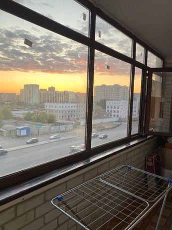 Продам 3-х комнатную квартиру, 81 кв.м., 5 этаж, не угловая