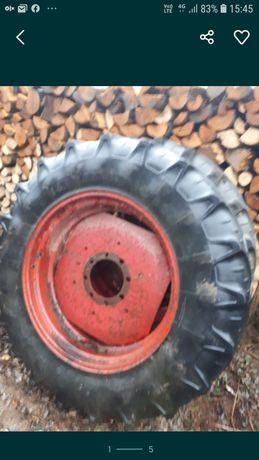 Anveope cu jenti tractor International sau u 650 16,9R34