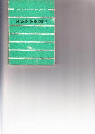 Marin Sorescu,Poeme