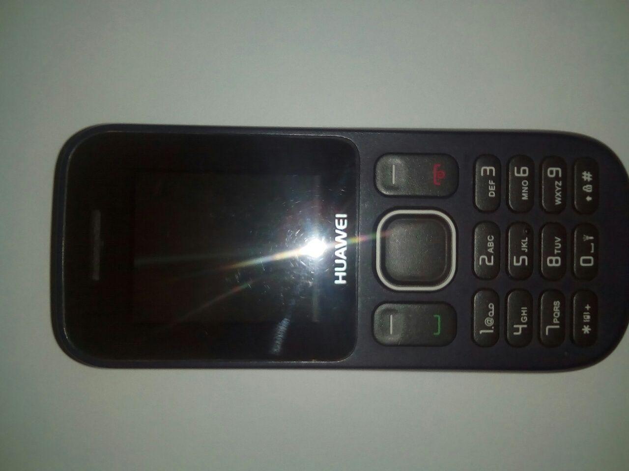 Vand telefon Huawei 3g, deblocat retea