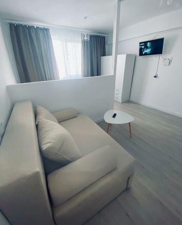 Garsoniera Patria- regim hotelier