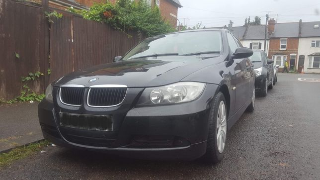 Injector / injectoare BMW 320D E90 163cp an 2006