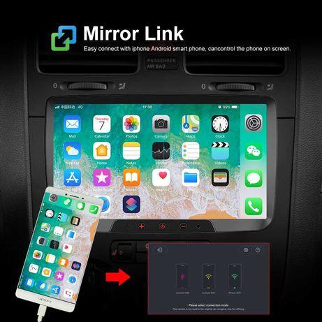 Navigatie dedicate Dacia Android 9 auto Oferta GPS Model 3121