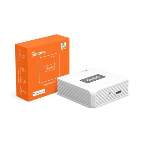 Sonoff ZigBee сензори и мултифункционален хъб