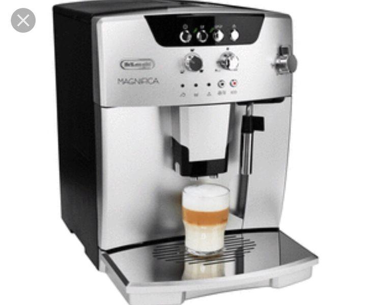 Кафе машина делонги саеко DELONGHI saeco подходяща за офиси заведения гр. София - image 1