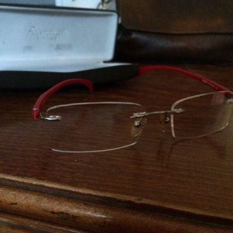 rame ochelari de vedere Azzaro cu dioptrii