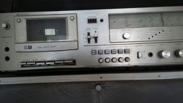 Продавам стерео уредба мод.SDT-170