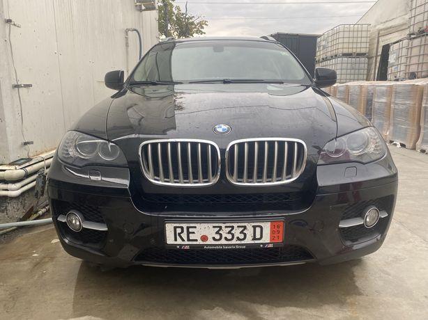 BMW X6 3,0 x-drive