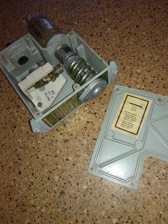 Датчик давления для холодильной установки, компрессора немецкий