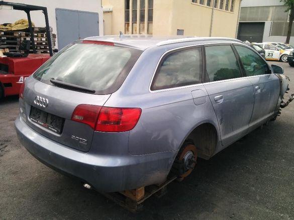 На Части! Audi A6 4F 3.0 TDI Quattro 4x4 S-Line Комби Recaro Ауди гр. Пловдив - image 4