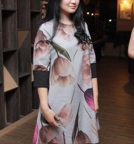 Продаётся платье турецкое, качество люкс