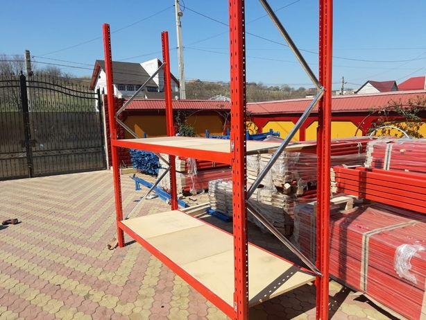 Rafturi metalice industriale 55x87