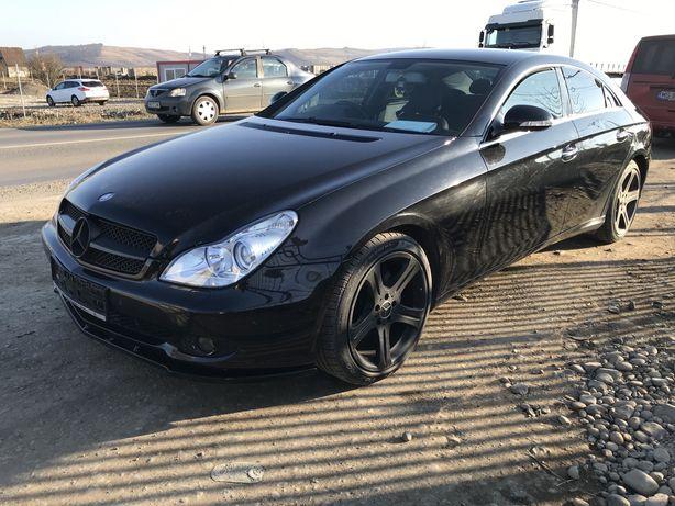 Mercedes CLS 3.0cdi V6 auto 2007 euro4 motor sprinter 3.0 dezmembrat