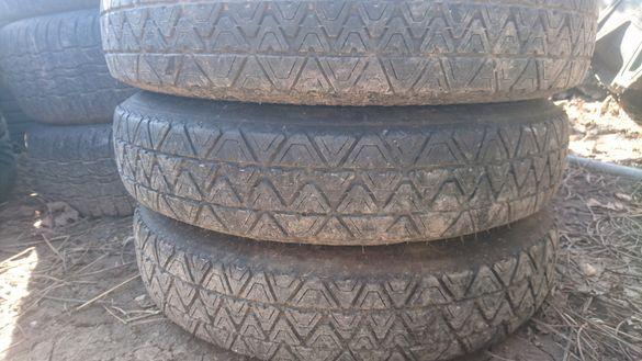 БМВ Патерица 15 16 17 резервна гума BMW е46 е53 е90 е87 х5 е91 е83 х3