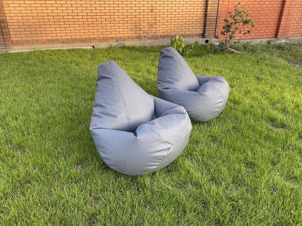 Пуфик кресломешок бескаркасная мебель пуф