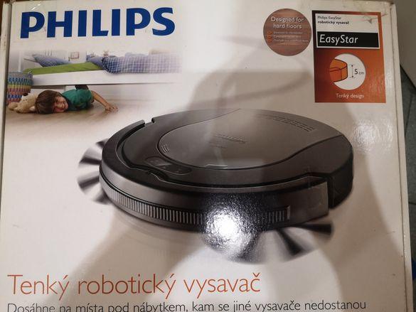 Прахосмукачка робот Philips