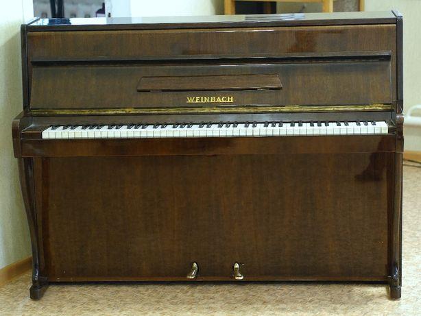 Фортепиано пианино Weinbach Вайнбах