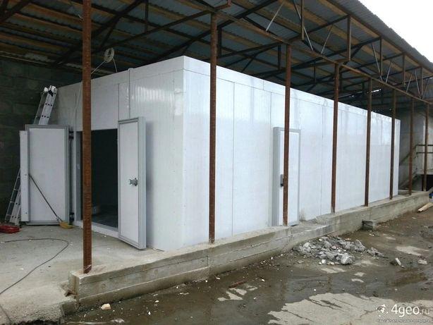 Промышленное холодильное,климатическое оборудование новое и б/у