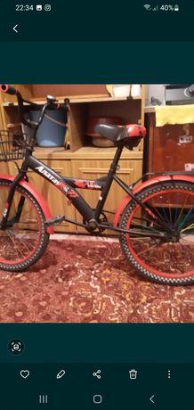 Срочно продам велосипед в хорошем состоянии