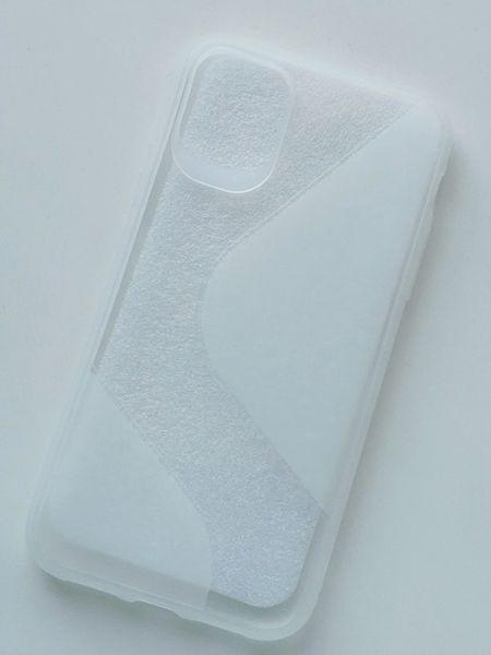 Силиконов гръб S-case за iPhone 11, 11 Pro, iPhone X, XS, iPhone 7/8 гр. София - image 1