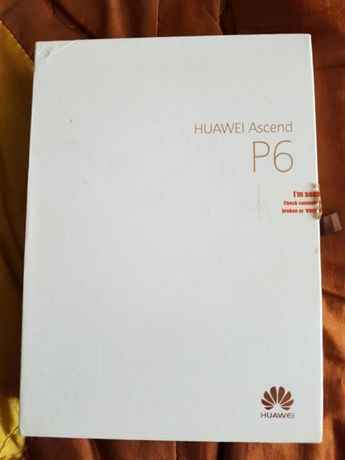 V/s cutie huawei ascendent p6