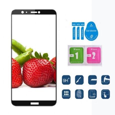 Folie Sticla Securizata 9H Huawei P Smart 2018