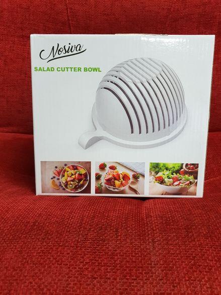 Купа за рязане на салати и зеленчуци гр. Карлово - image 3