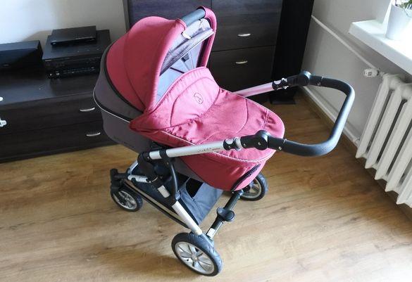 Бебешка количка 2 в 1 Coletto Giovanni
