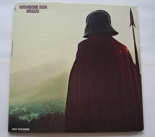 Виниловая пластинка Wishbone Ash – Argus (пр-во США, 1973)