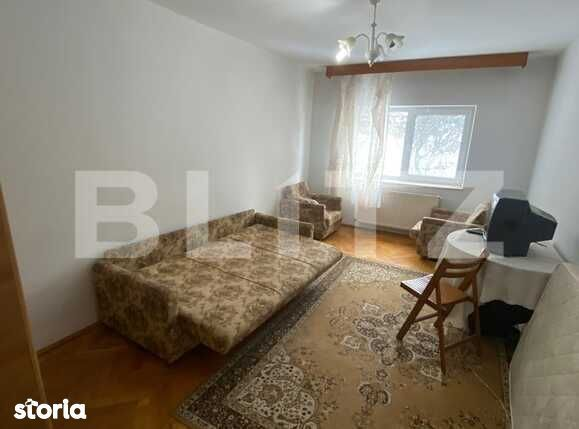 Apartament 3 camere, 74 mp, decomandat, Centrul Istoric