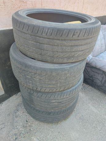 Резина 265 45 р21