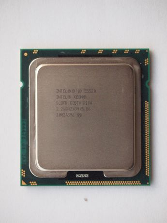 Процесор Intel Xeon E5520 2.26GHz-8M