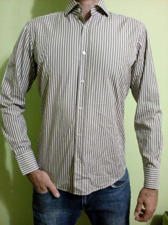 HUGO BOSS - оригинална мъжка риза, супер запазена