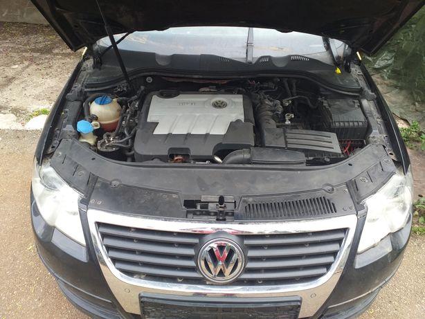 Dezmembrez passat b6 2010 cod motor CBAB euro 5